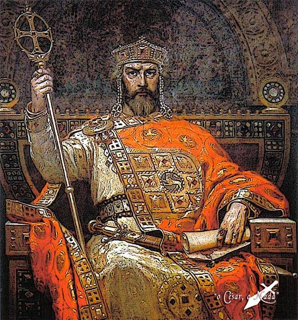basilio II el asesino de bulgaros