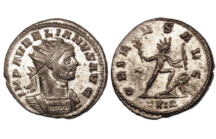 Aureliano Sol Invictus