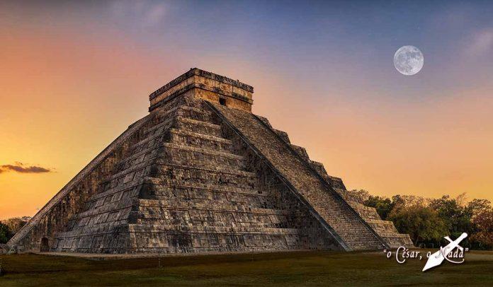 Aztecas Incas