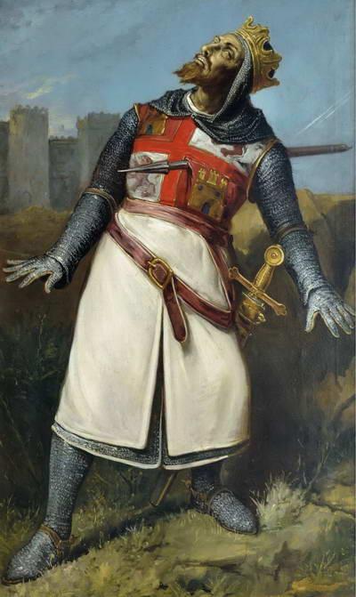 Muerte de Sancho II el Fuerte