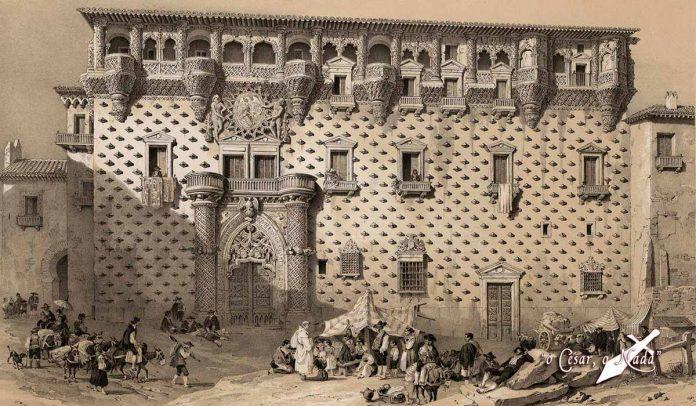 El palacio del infantado