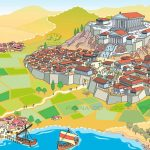 fundacion colonia griega