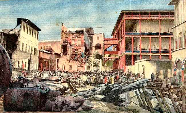 guerra anglo-zanzibari