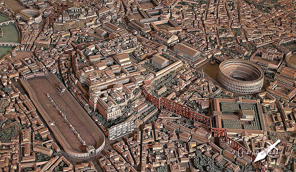 civitas romana