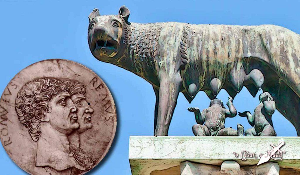 monarquia Roma