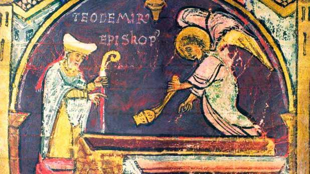 obispo teodomiro