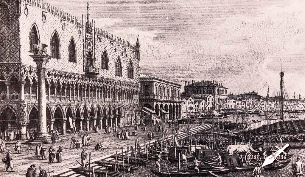 conjuracion de venecia