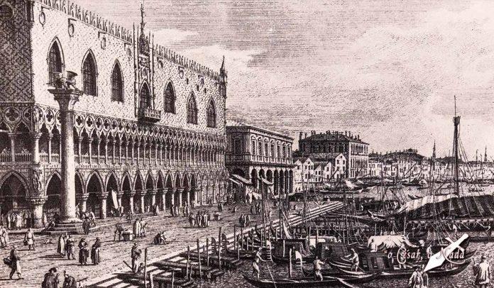 la conjura de venecia