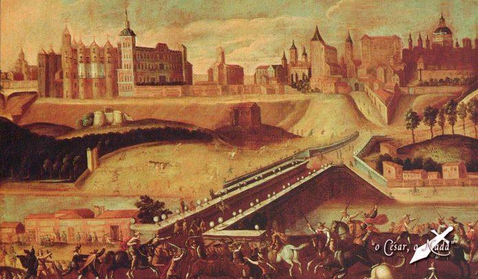 Madrid en el Siglo XVII