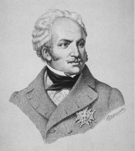 karl Wilhelm Naundorff