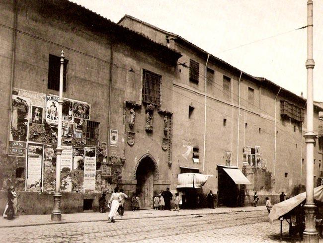hospital de la latina