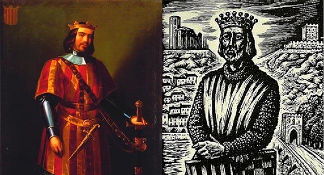 Fernando de Antequera Jaime de Urgel