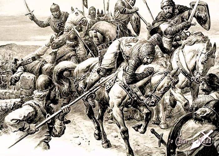 batalla de tamaron vermudo iii