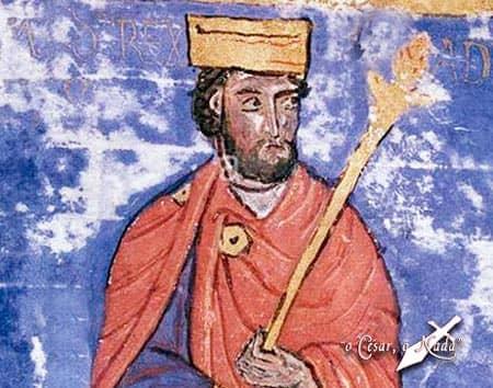 Bermudo III