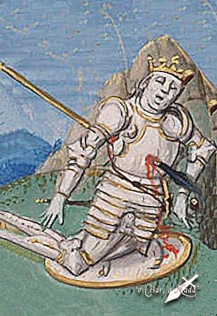 muerte bermudo iii