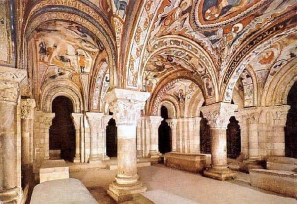 panteon real san isidoro leon