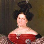 Maria Cristina de Borbon