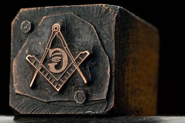 sello masones