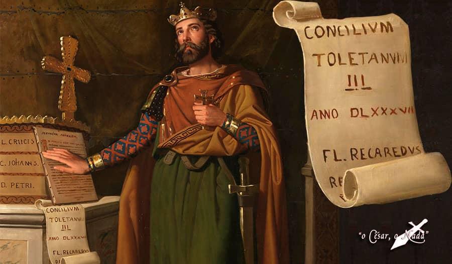 III concilio toledo recaredo